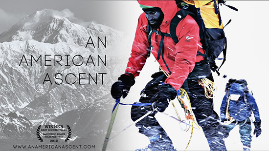 An American Ascent - Denali