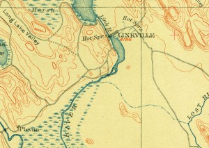 Klamath Falls 1889