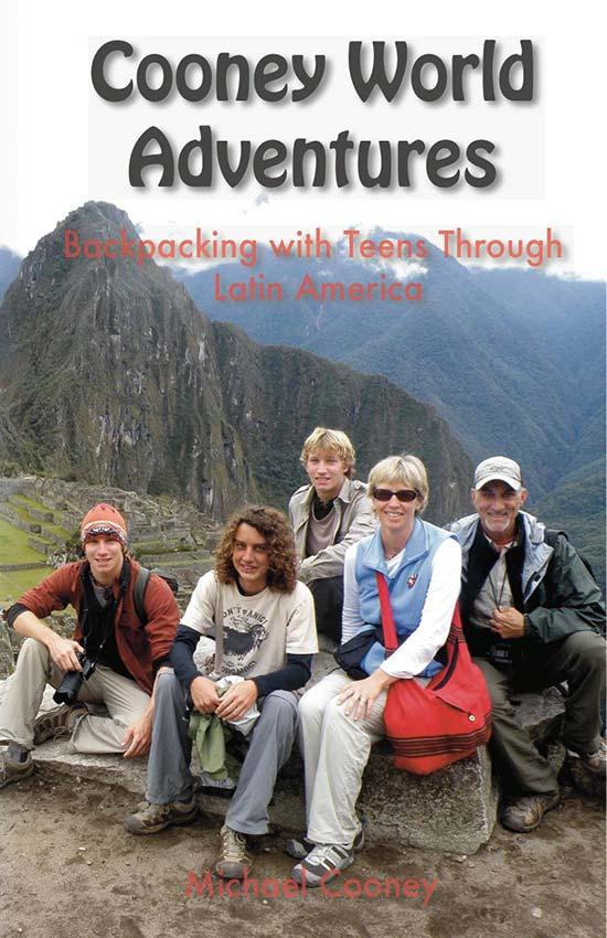 Cooney World Adventures