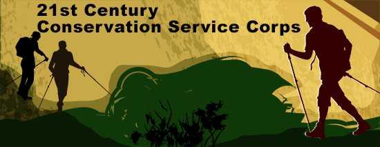 21st Century Conservation Service Corps
