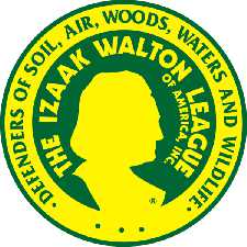 Izaak Walton Logo