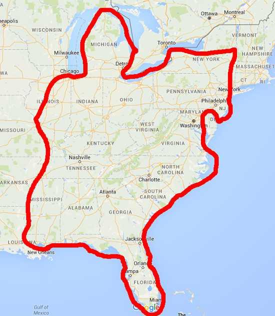 America\'s Great Loop – 6,000 Miles on the Water | EXPLORE! Blog