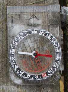 Silva Compass