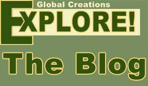 EXPLORE! Blog