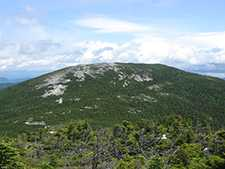 West Baldpate Mountain