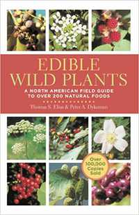 Edible Plant Book