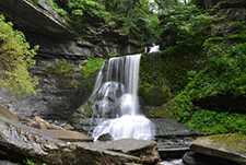 Filemore Glen State Park New York