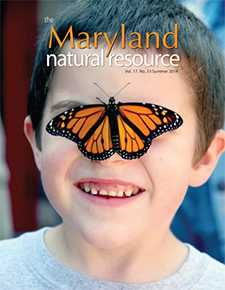 Maryland Natural Resources Magazine
