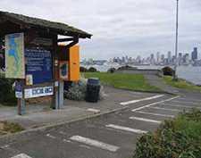 Don Armeni Park - Seattle