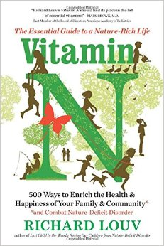 Louv- Vitamin N