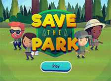 Save The Park Game