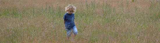 Outdoor Kid