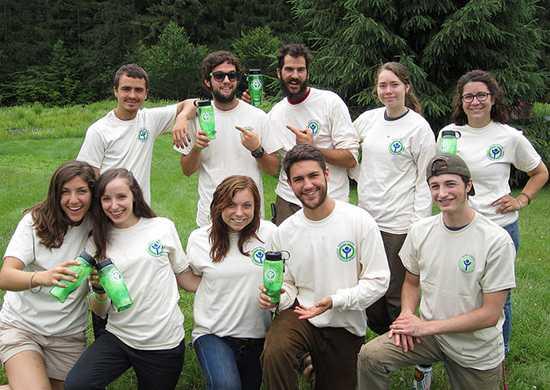 Vermont YCC USDA Photo