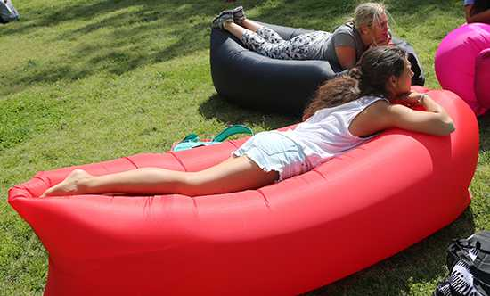 Koze Inflatable Couch