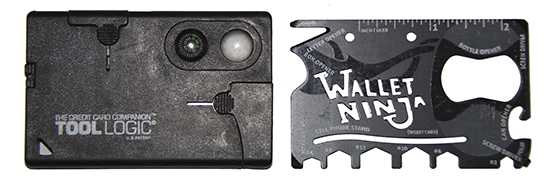 Tool Logic - Wallet Ninja