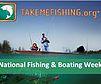 Fishing and Boating Week