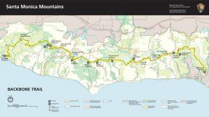 Backbone-Trail-Color-Map