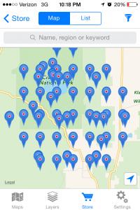 Map Array
