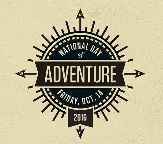 National Day of Adventure
