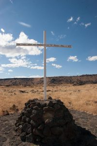 Canby Cross