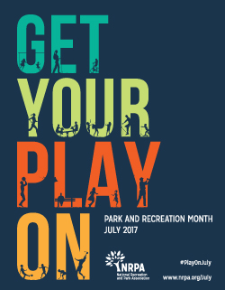 Get Your Play On Poster