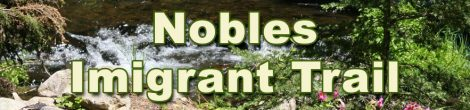 Nobles Emigrant Trail