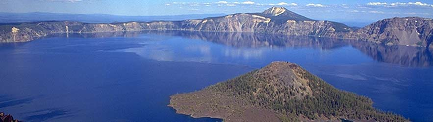 Crater Lake: A Crown Jewel
