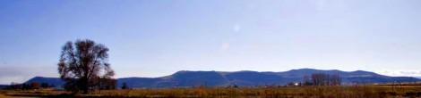 South Klamath Hills