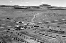 Tule Lake Internment Camp April 23, 1942