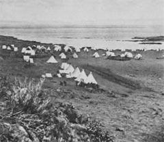 Gillems Camp 1873