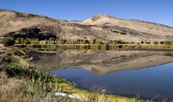 Discovery Marsh - Tule Lake National Wildlife Refuge