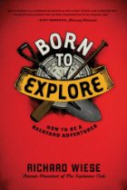 Cover of the book Born to Explore