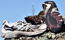 ASICS Gel MC+ Running Shoes