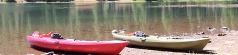 Juanita Lake California