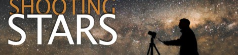 Book Review: Shooting Stars by Phil Hart
