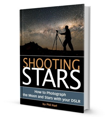 An image of the cover of Shooting Stars
