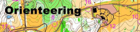 Orienteering: a Run (or Walk) in the Countryside