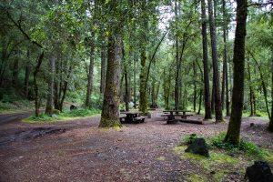 Mule Creek Trailhead